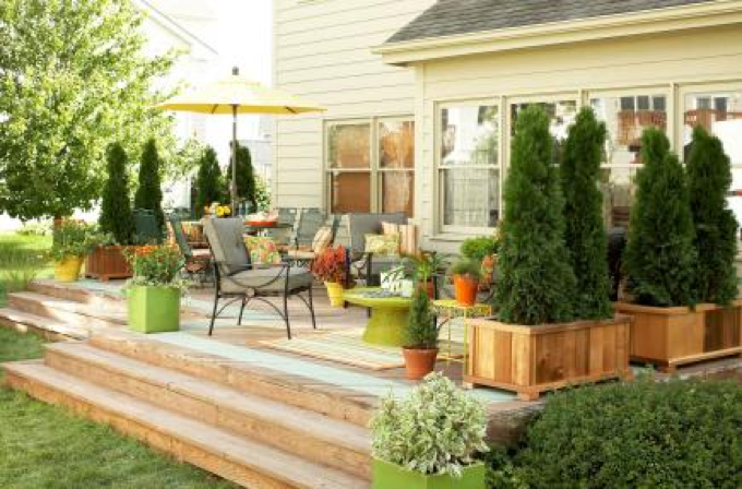 5 Inspiring Deck Design Ideas for Summer