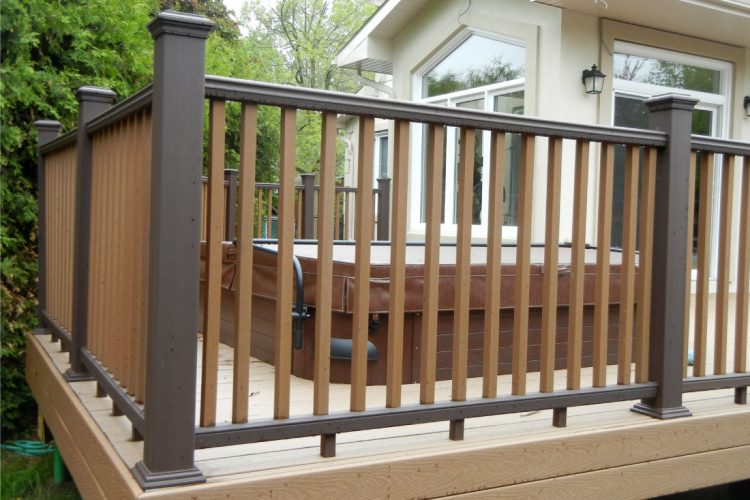 What kind of deck should you build for your home