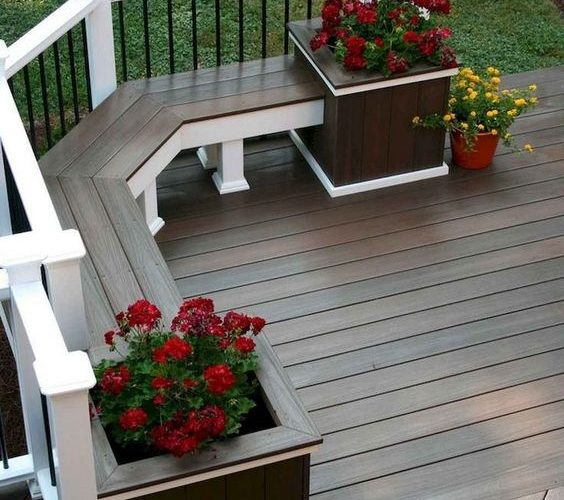 Tips For Laying Deck Boards