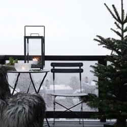 How to Take Care of Your Deck During The Winter